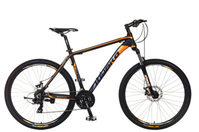 Kiyoko Mountainbike 27MX5